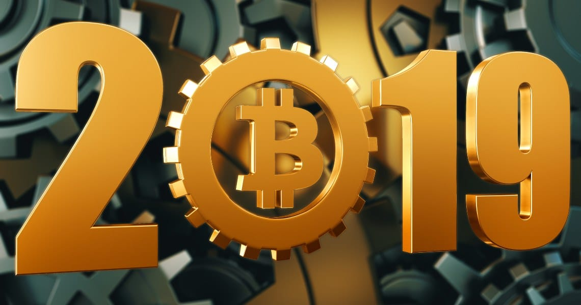 Bitcoin: 2015 vs 2019