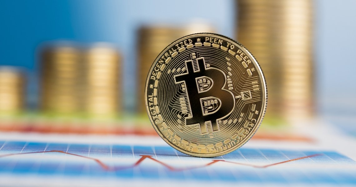 Bitcoin, record hashrate and price without a direction