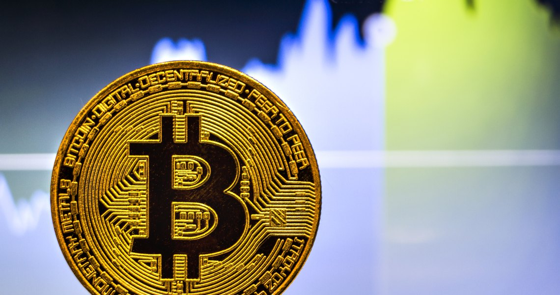Bitcoin quotations: the week starts hesitantly