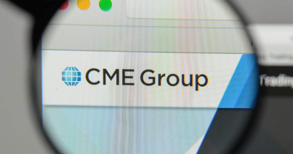 Bitcoin: CME volumes are much higher than those of Bakkt