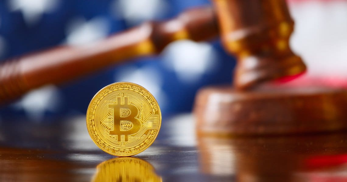 Cryptocurrency Act of 2020, the new US bill