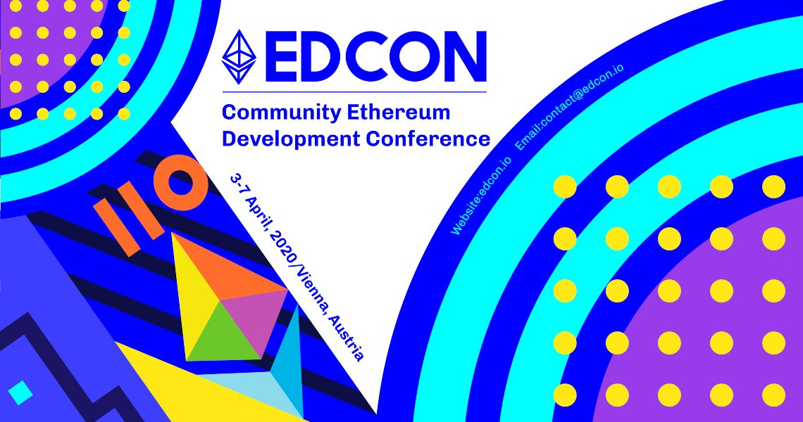 EDCON: the new community Ethereum development conference