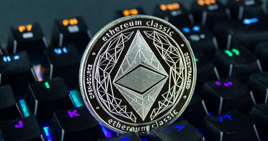 Ethereum Classic: the Agharta fork is coming soon