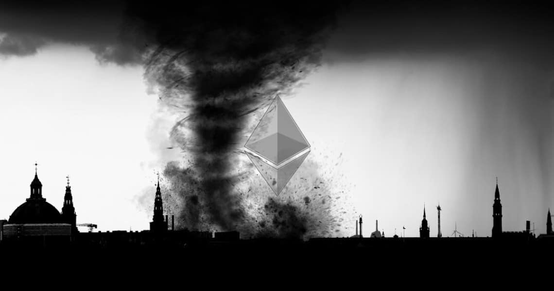 Gavin Andresen envisions a future Ethereum wallet thanks to Tornado