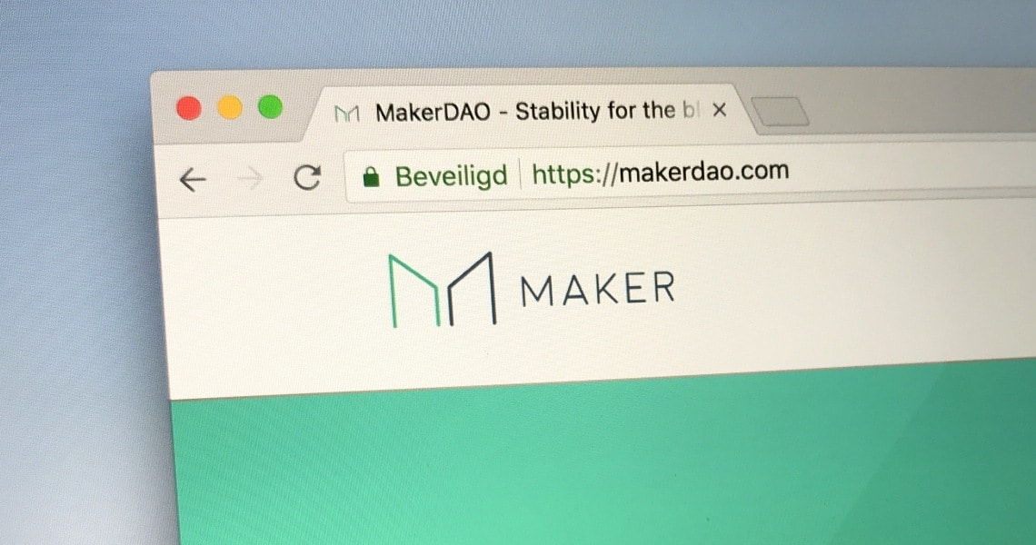 MakerDAO: interest rates on the rise