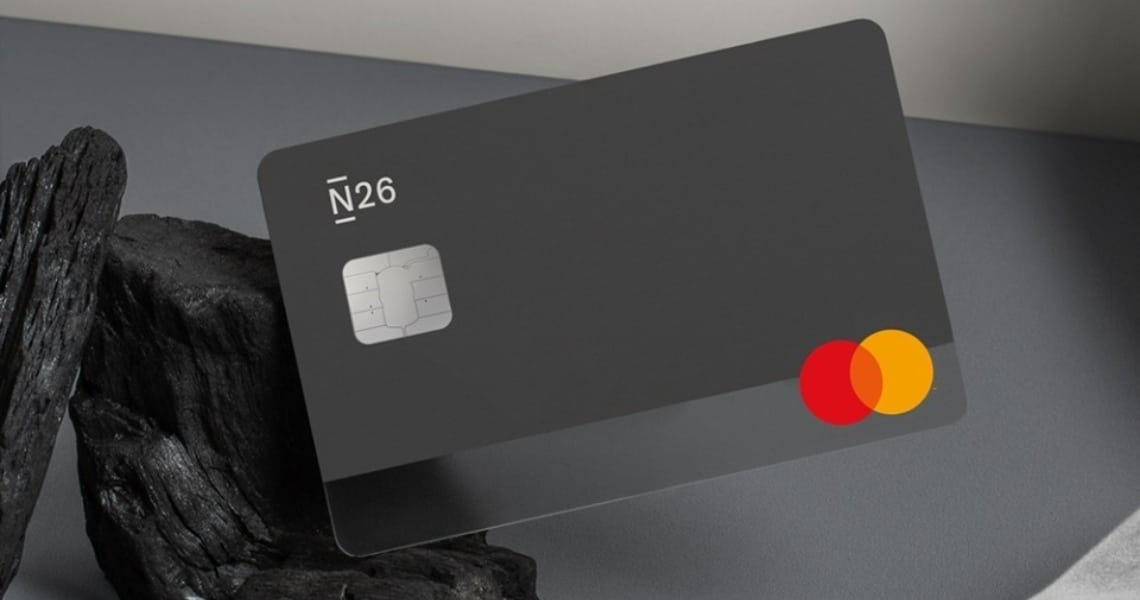N26: record number of customers for the Mobile Bank