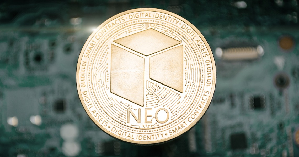 NEO: a report on the development of the blockchain