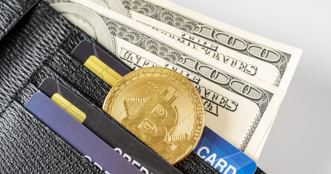 Payment: a survey shows that 59% of companies accept crypto in the US