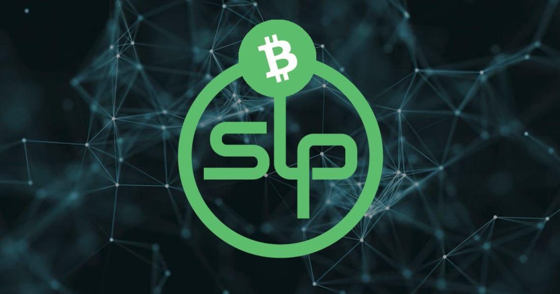 SLP Indexer Server: Bitcoin Cash tokenization