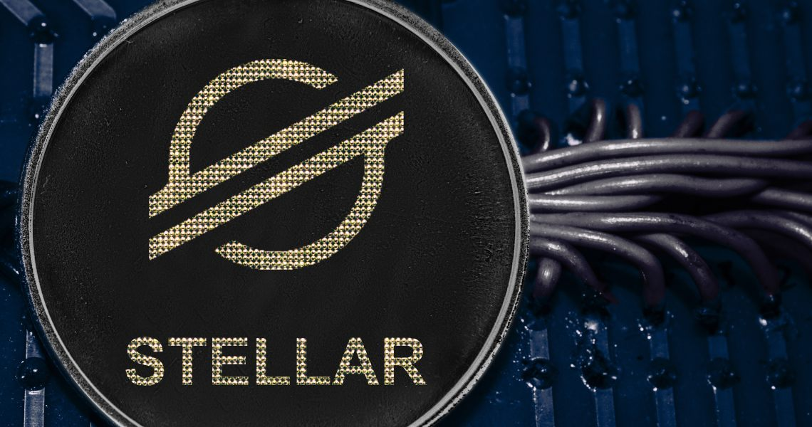 Is Stellar Lumens (XLM) decentralized?