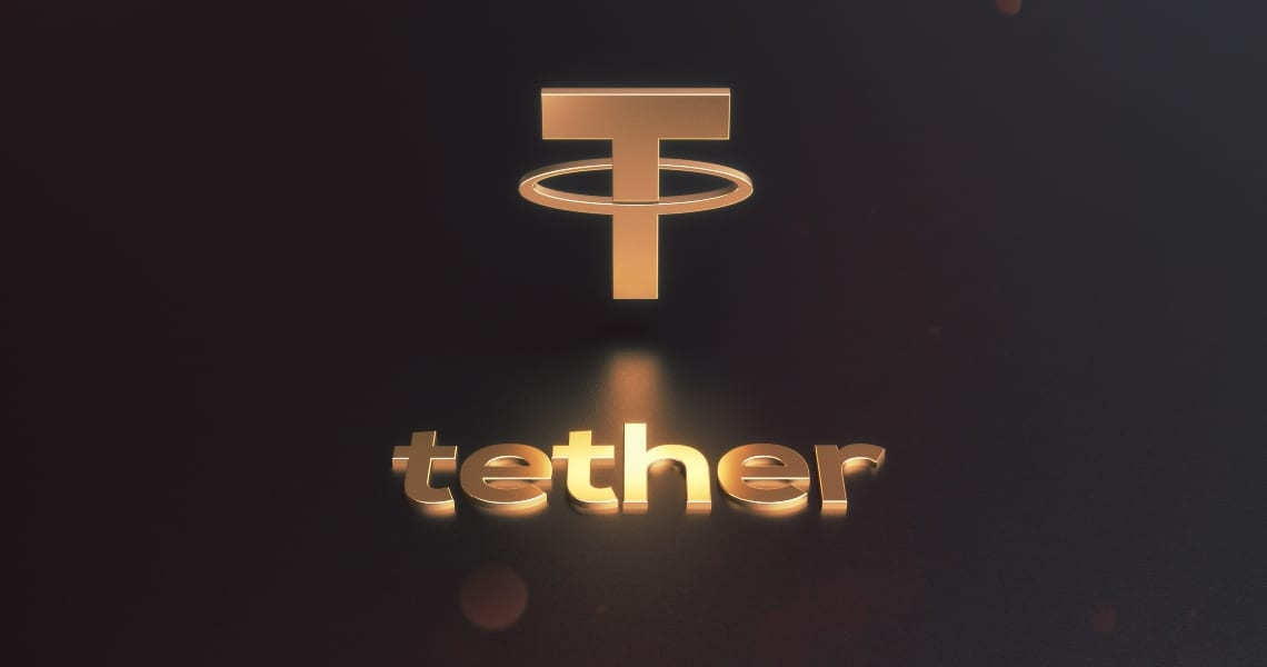 Tether Gold: news about the asset anchored to gold