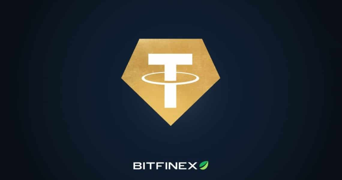 Trading: good start for Tether Gold