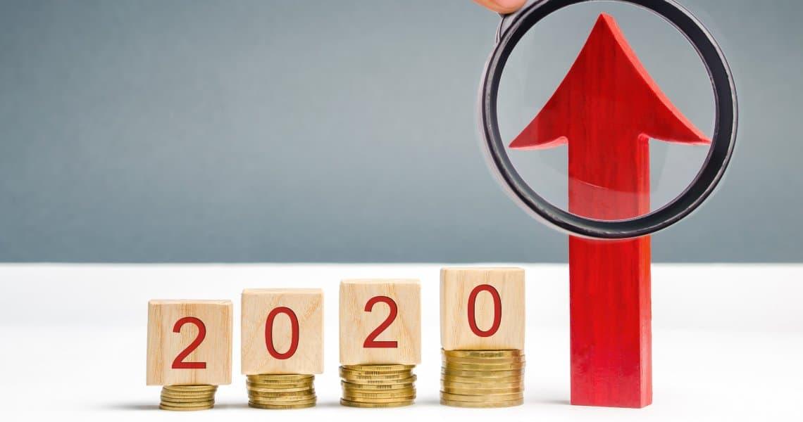 Venture Capital united for a decentralised 2020 agenda