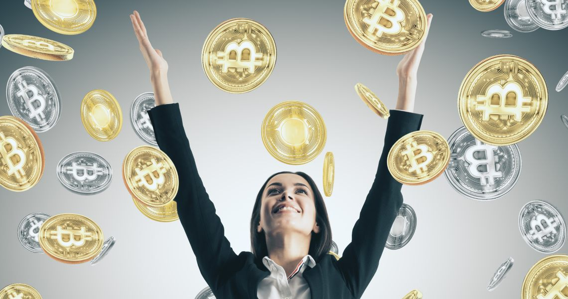Enthusiasm for Bitcoin: the best-performing asset of the decade