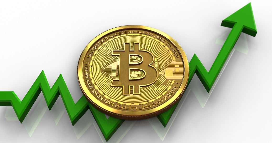 Bitcoin, US-Iran tensions drive up price and volumes