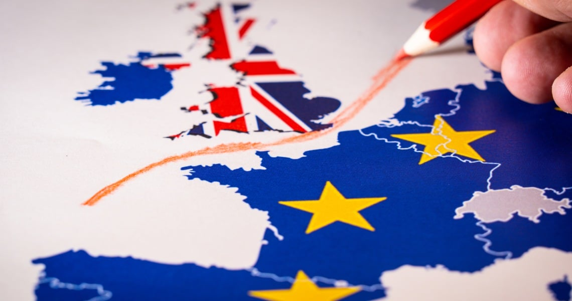 Coinbase: e-money service changes after Brexit