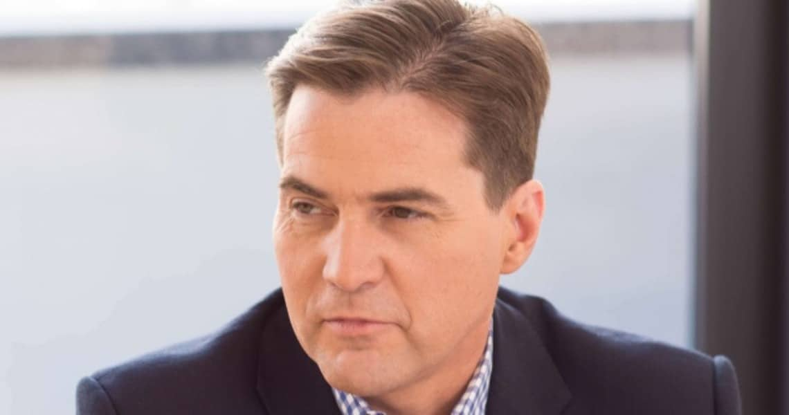 """Craig Wright: """"I gave nothing to Kleiman's lawyers."""""""