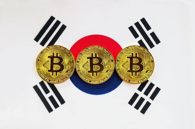 South Korea: new crypto taxes