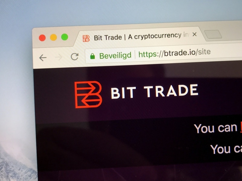 Kraken acquires Bit Trade