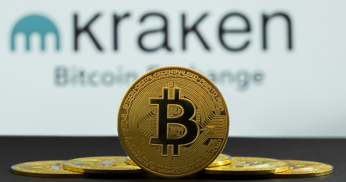 Kraken publishes the Transparency Report 2019