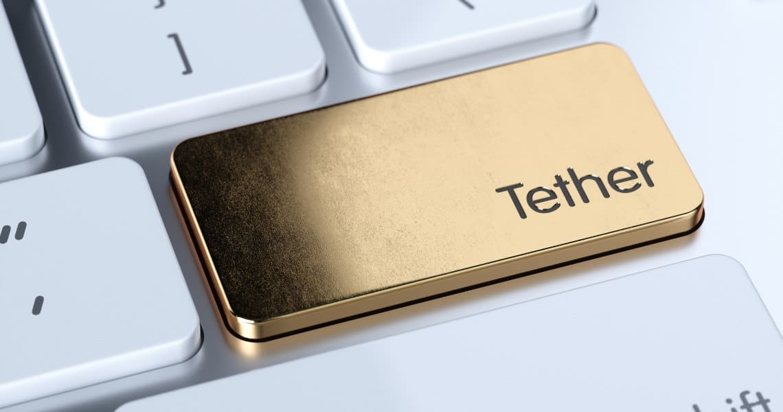 Bitfinex launches margin trading on Tether Gold