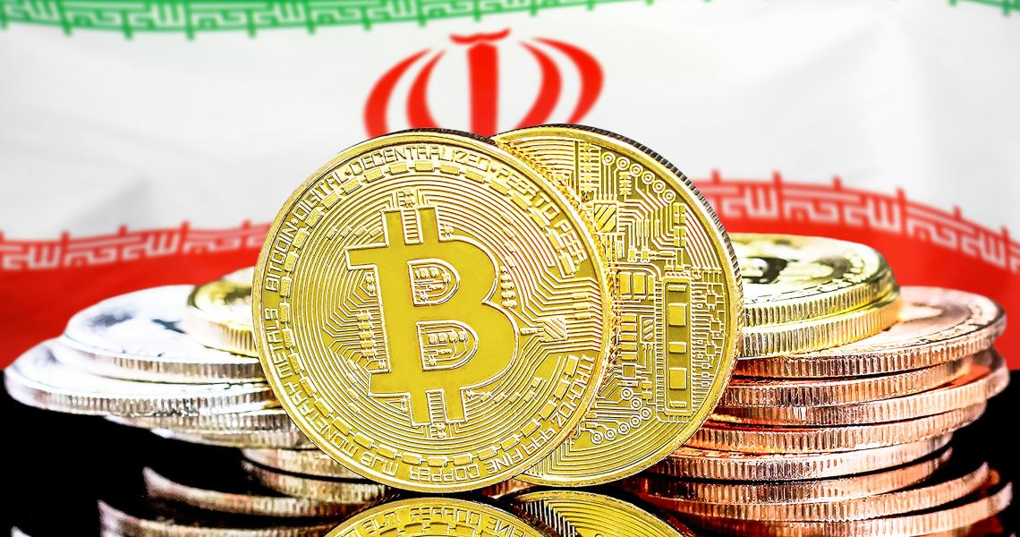 Iran: a thousand licences for cryptocurrency mining