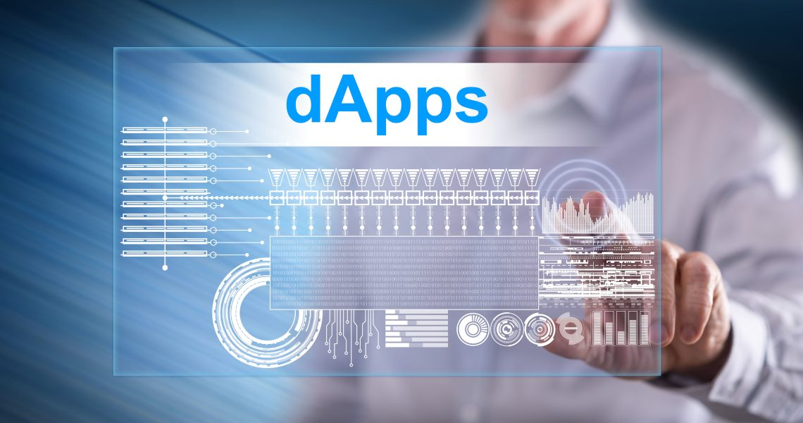 Report: 1,955 new dApps on the market in 2019