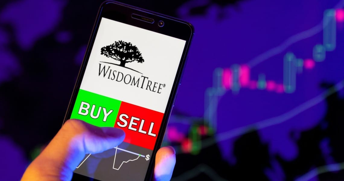 USA: ETF giant WisdomTree wants to launch their own stablecoin