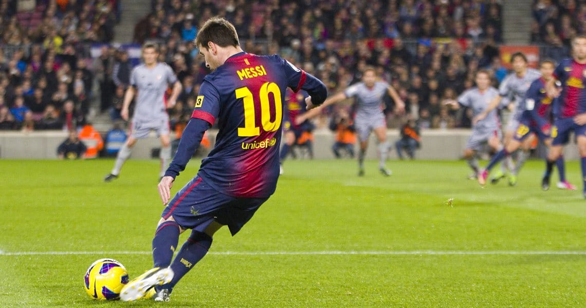 FC Barcelona on the blockchain thanks to Chiliz