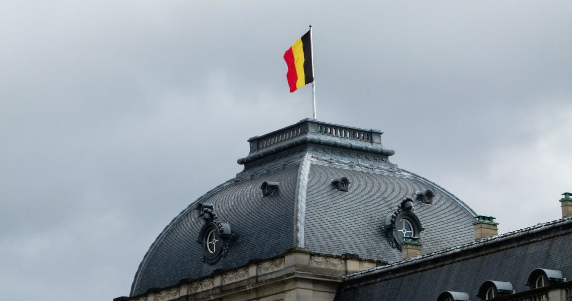 Belgium calls for stronger regulation on crypto