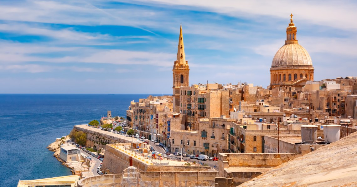 Binance is not authorized to operate in Malta