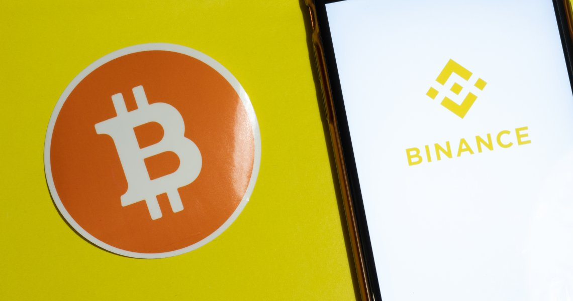 Binance collects more fees than Bitcoin miners