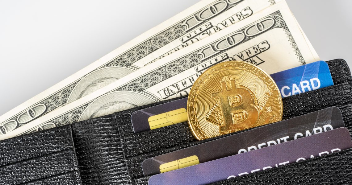 Cryptocurrency wallets: adoption is on the rise