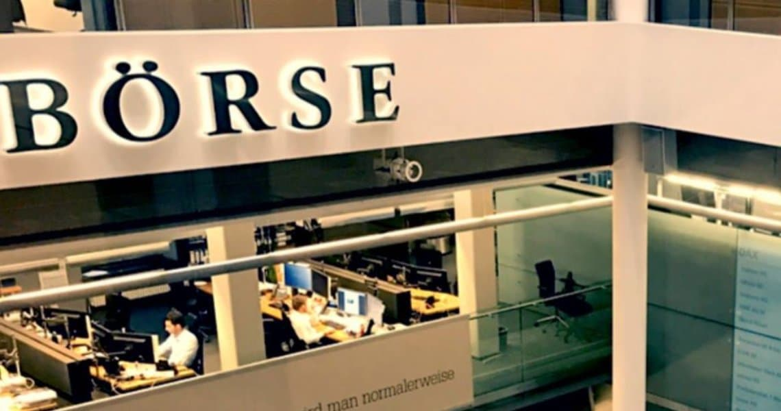 Germany, Boerse Stuttgart lists ETP based on Bitcoin