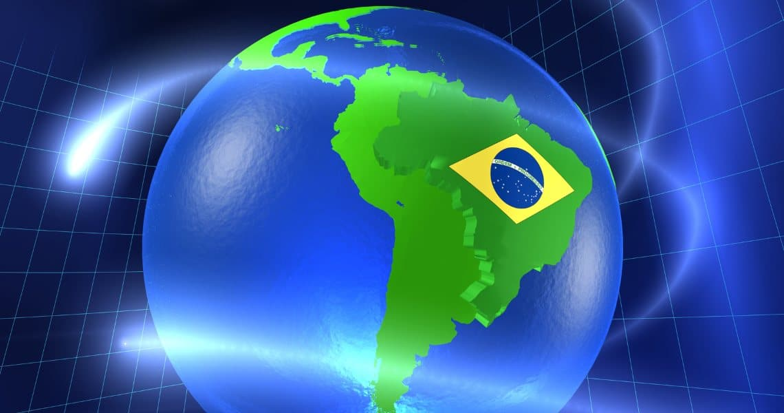 Brazil, crypto exchanges struggling
