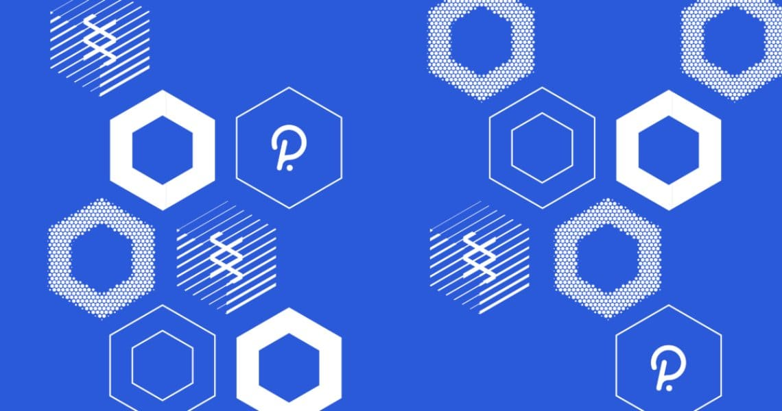 Integration between Polkadot and Chainlink