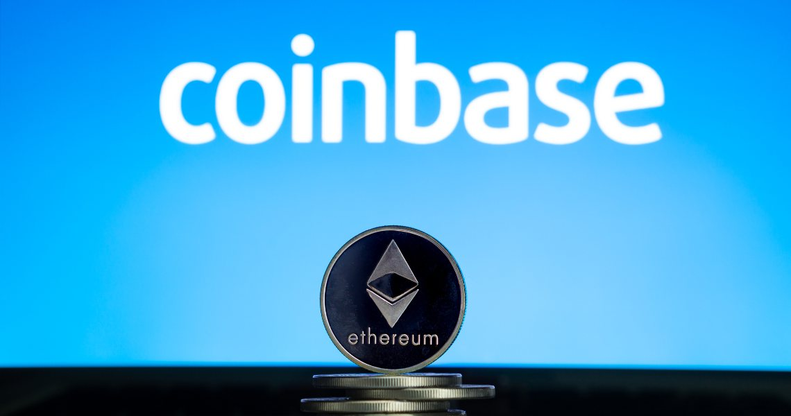 ENS arrives on Coinbase wallet