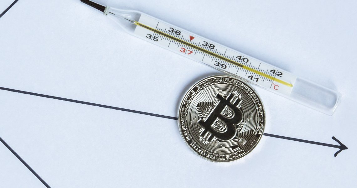 Coronavirus, bitcoin and the stock market: the different reactions
