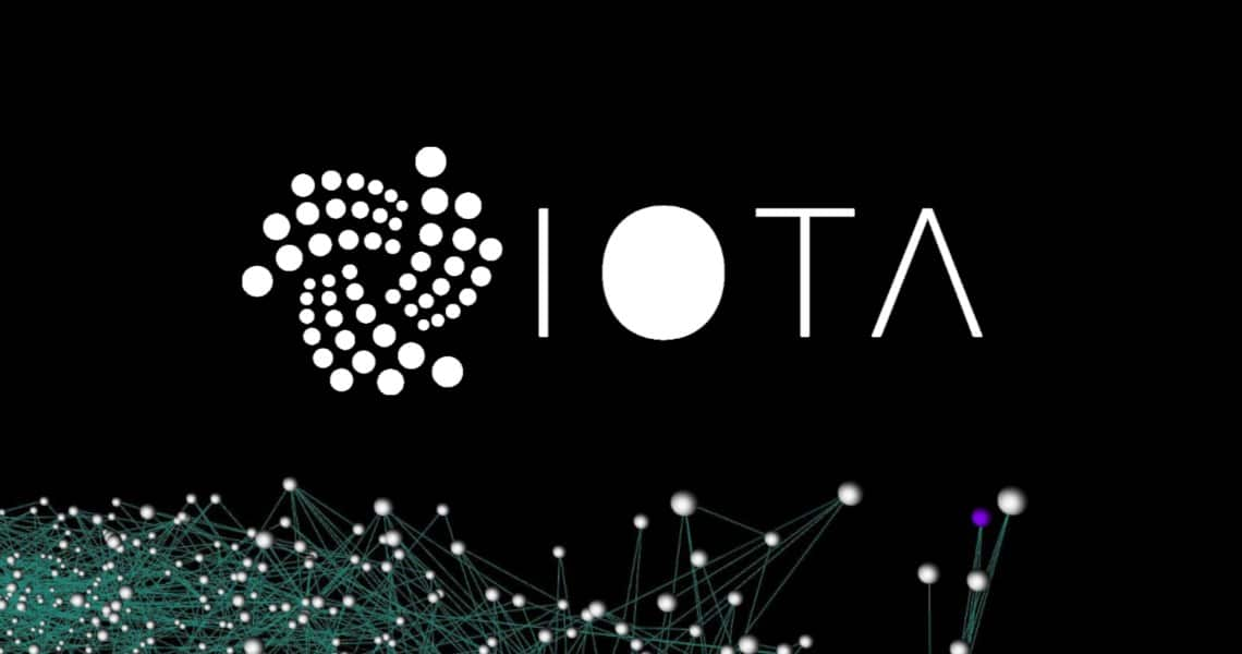 IOTA: letter from David Sønstebø and Chrysalis upgrade. The price surge