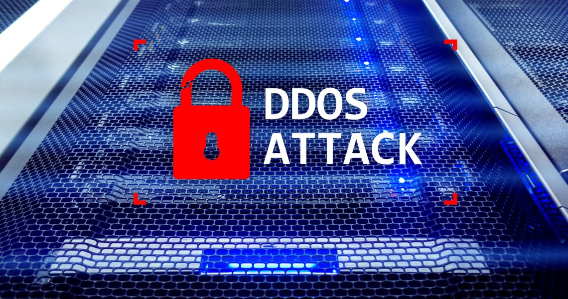 Bitfinex victim of a DDoS attack