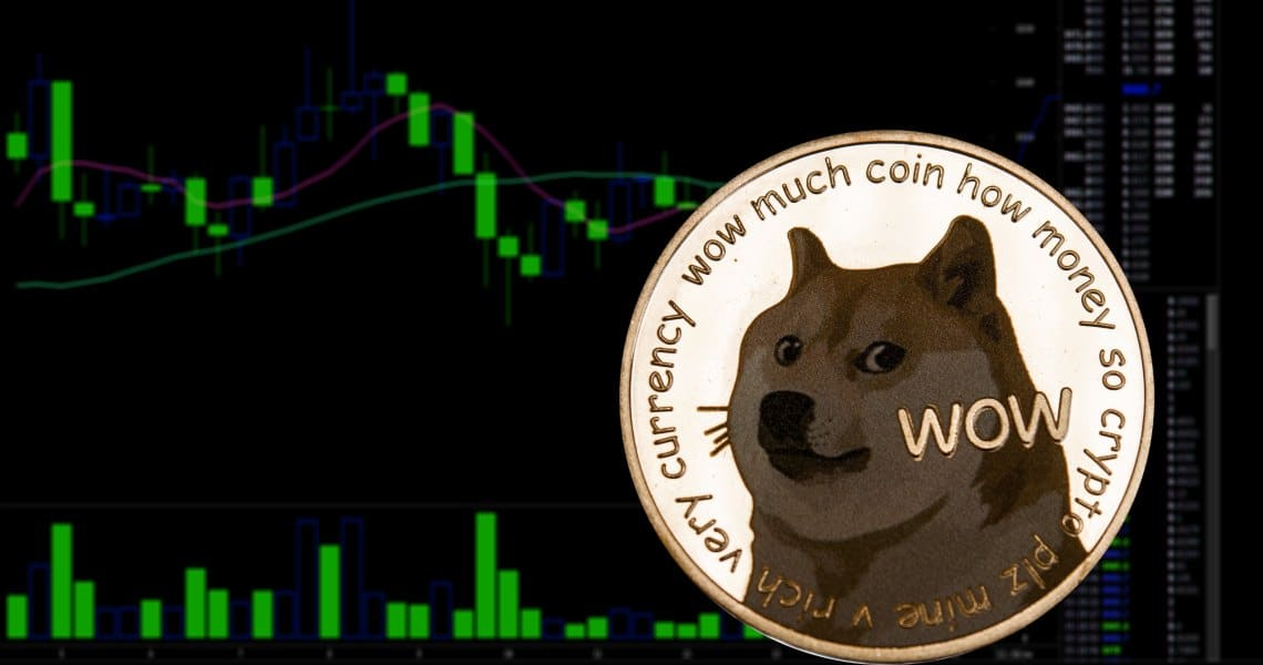 James Cullen bullish on Dogecoin