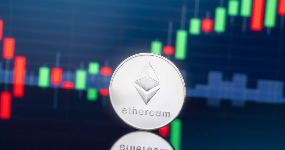 Ethereum: price growth reaching almost $200