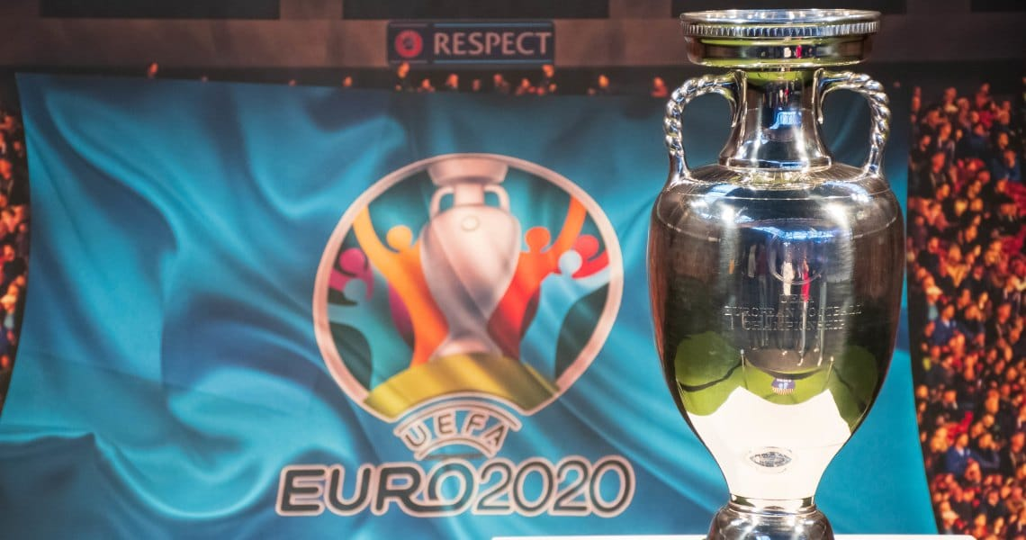 Euro 2020 tickets on the blockchain: the app is coming soon