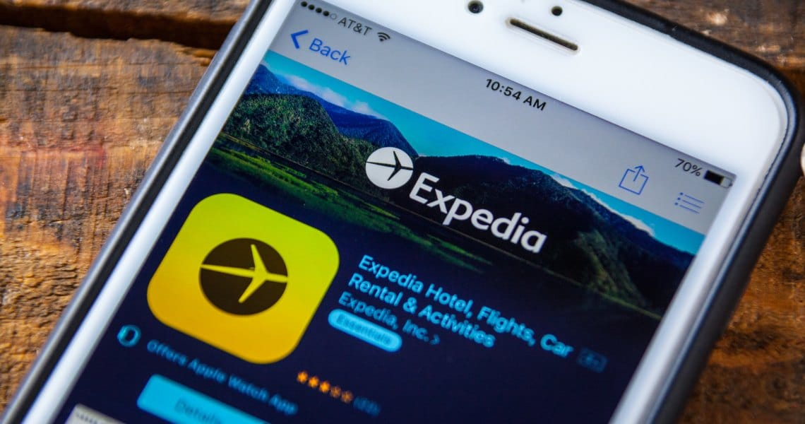 TravelbyBit adds Expedia's hotels