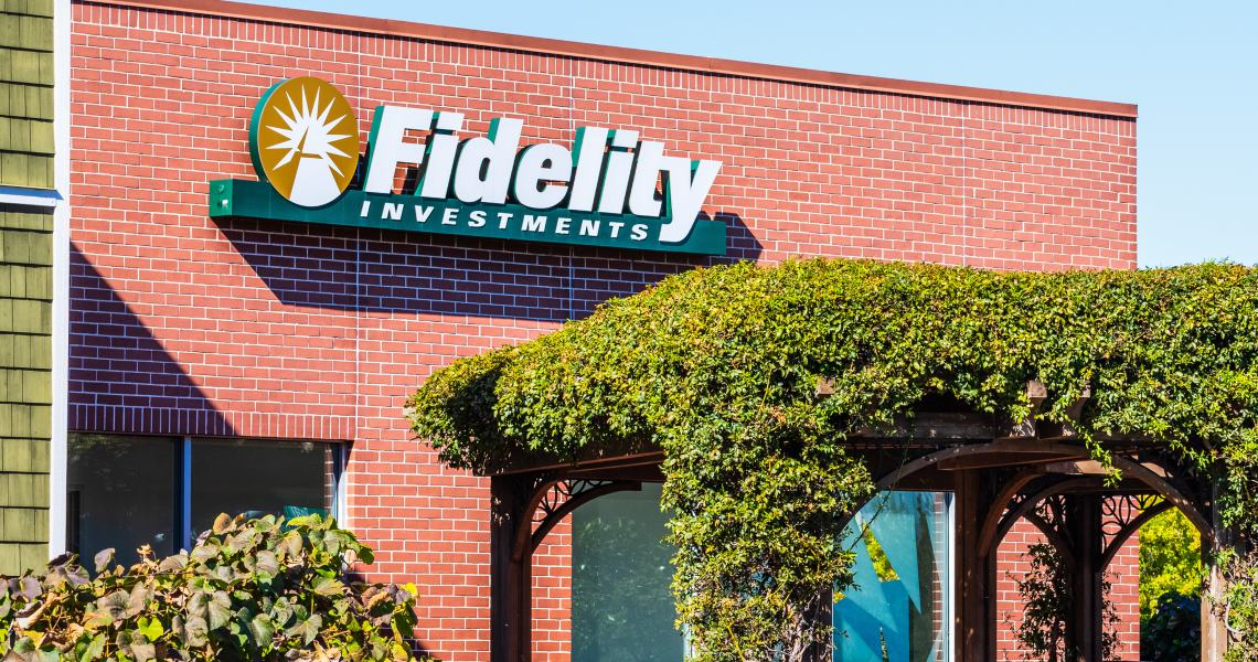 Fidelity invests in the crypto exchange OSL
