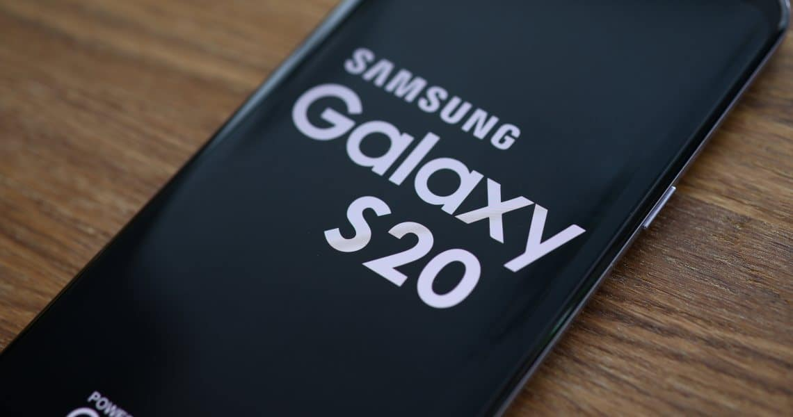 Samsung Galaxy S20 offers even safer crypto storage