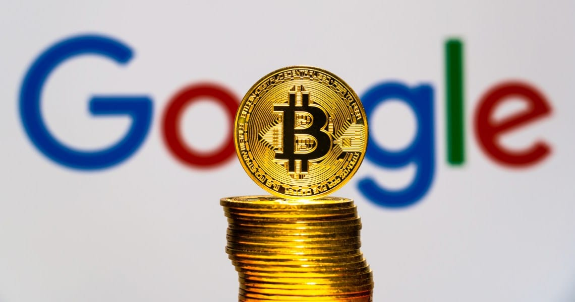 Google reinstates the Bitcoin Blast game