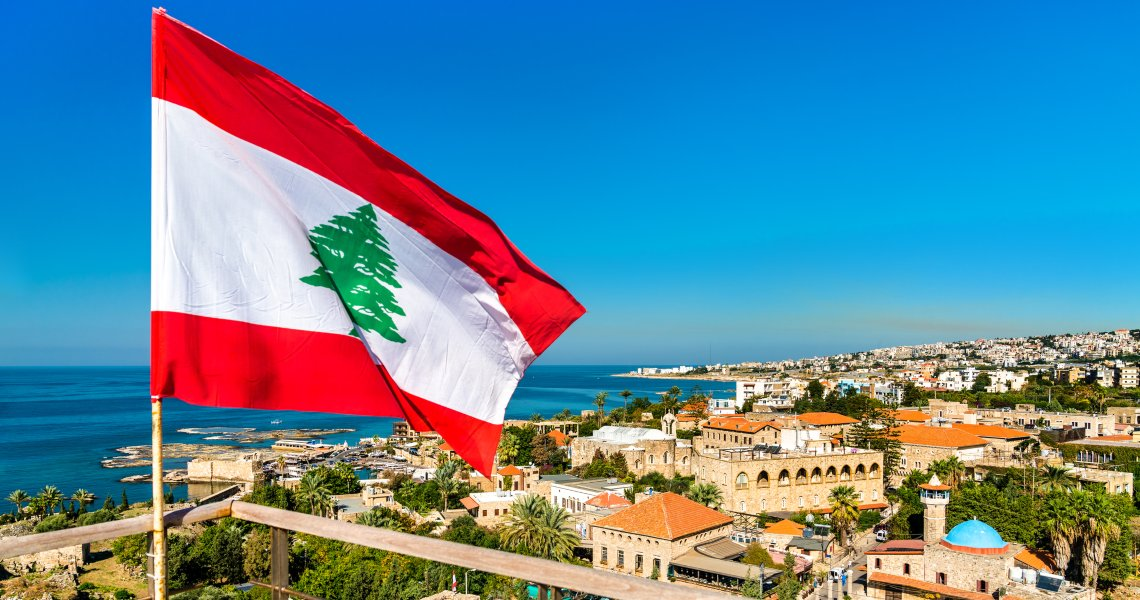 Lebanon: bitcoin against the economic crisis