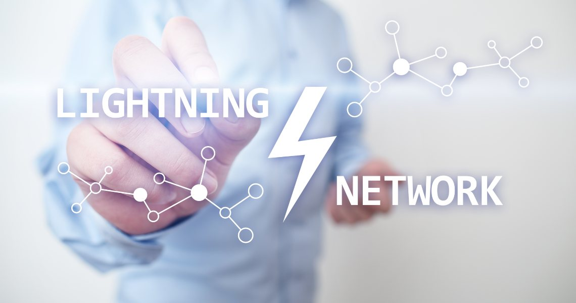 Bitfinex: the Lightning Network node is growing