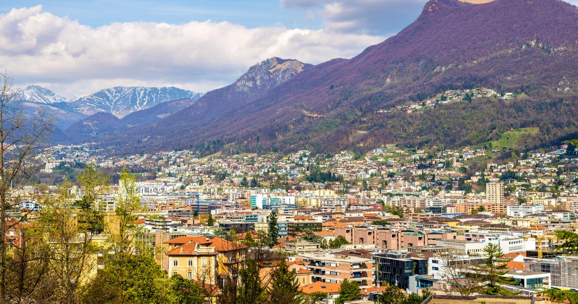 GoCrypto: in Lugano boats are paid for with Bitcoin Cash